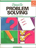 Focus on Problem Solving Book C