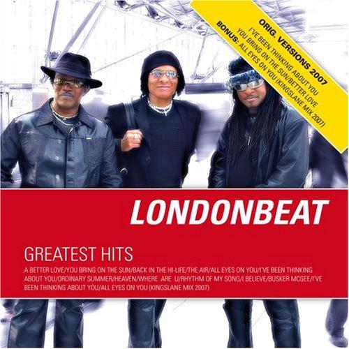 Londonbeat - 100 Party Hits - Zortam Music