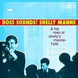 echange, troc Shelly Manne - Boss Sounds