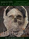 Product B001LRPX5I - Product title The Collected Stories of H. P. Lovecraft: Volume One (48 Classic Horror Books in One Volume!)