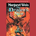 The Dragon's Son: The Second Book of the Dragonvarld Trilogy (       UNABRIDGED) by Margaret Weis Narrated by Stefan Rudnicki, Gabrielle de Cuir