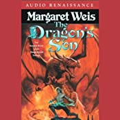 The Dragon's Son: The Second Book of the Dragonvarld Trilogy | [Margaret Weis]