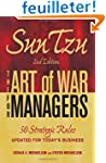 Sun Tzu: The Art War For Managers 2nd...