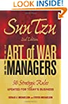 Sun Tzu - The Art of War for Managers...