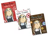 Lauren Child Clarice Bean Fiction Collection - 3 Books RRP £19.97 (Utterly Me, Clarice Bean; Clarice Bean Spells Trouble; Clarice Bean Don't Look Now)