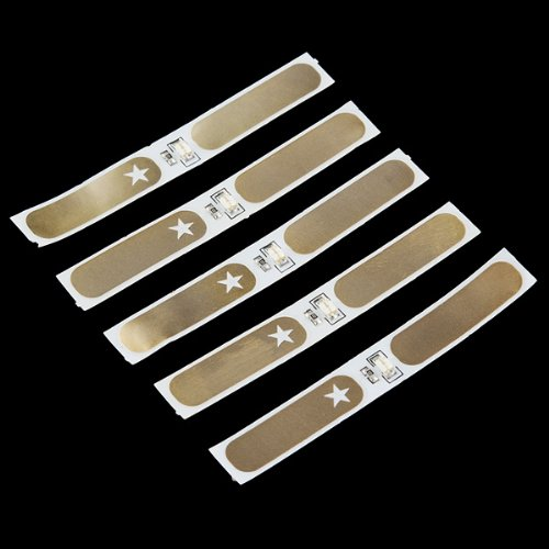 Starboard Flexible Led Strip - Red (5 Pack)