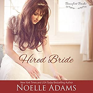 Hired Bride Audiobook