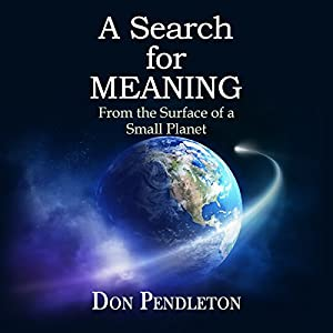 A Search for Meaning Audiobook