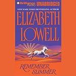 Remember Summer | Elizabeth Lowell