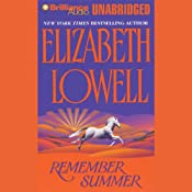 Remember Summer | [Elizabeth Lowell]