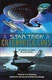 Enterprise Logs: Star Trek (0671035797) by Carol Greenburg