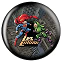 Superman Villains Bowling Ball (8lbs)