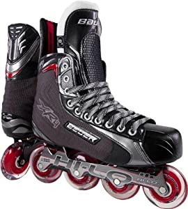 Bauer XR4 Roller Hockey Skates (Senior) by Bauer