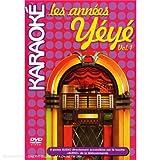 echange, troc Karaoké les années Yéyé - Vol. 1