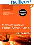 Microsoft Windows Home Server 2011 Un...