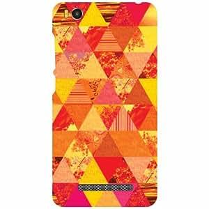 Printland Xiaomi Mi4i MZB4300IN Back Cover High Quality Designer Case