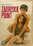 Zabriskie Point [DVD]