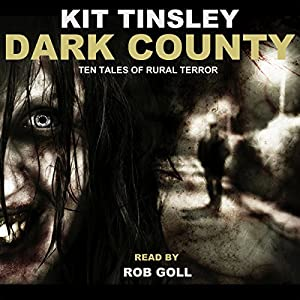 Dark County Audiobook