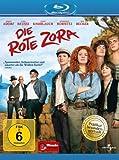Die  rote Zora [Blu-ray]