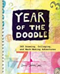 Year of the Doodle: 365 Drawing, Coll...