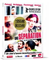 Une séparation (Oscar® et César 2012 du Meilleur Film étranger)