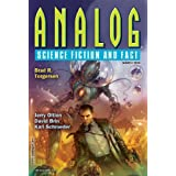 Analog Science Fiction and Factby Dell Magazines