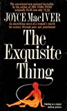 img - for The Exquisite Thing book / textbook / text book