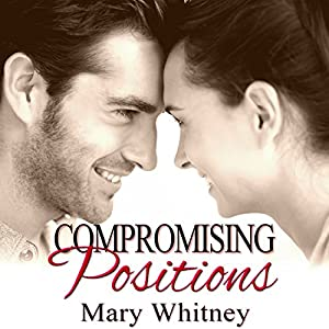 Compromising Positions Audiobook