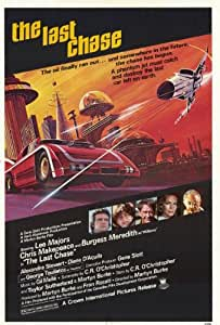 Last Chase - Movie Poster - 11 x 17 Inch (28cm x 44cm)