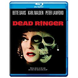 Dead Ringer [Blu-ray]