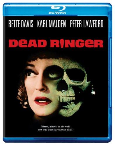Dead Ringer (BD) [Blu-ray]