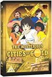 The Mysterious Cities Of Gold: The Complete Series BBC (Slimline version) [DVD] [1982]