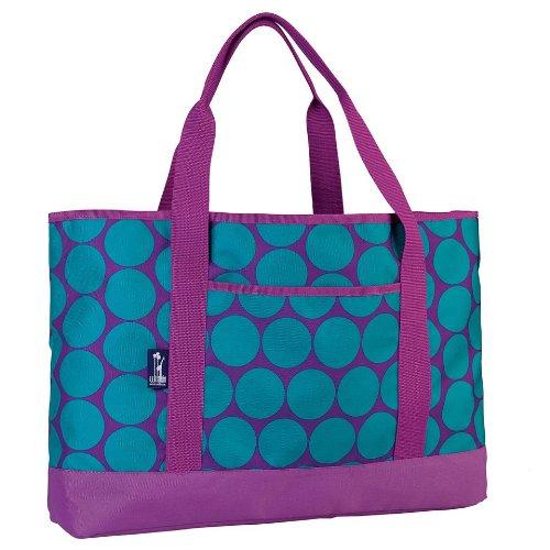 wildkin-big-dot-aqua-tote-all-bag