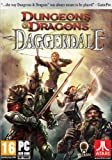 Dungeons and Dragons Daggerdale (PC DVD)