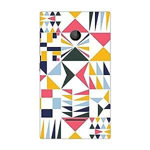 Garmor Designer Silicon Back Cover For OnePlus 3