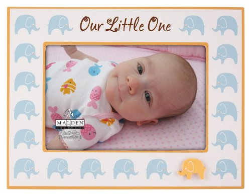 Baby Elephant Favors front-1067321
