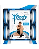 Body coaching + 2 haltères