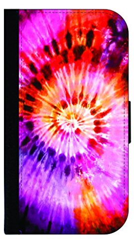 Tie Dye TM PU Leather and Suede Case Compatible with the Apple iPad Mini Versions 1,2, and 3 Made in the USA (Tye Dye Ipad Case compare prices)