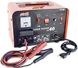 Alpin 62124 Batterieladegerät Typ 40