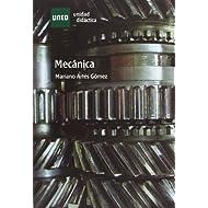 Mecánica (UNIDAD DIDÁCTICA)