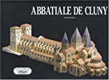 Cluny Abbey: Scale Architectual Paper Model