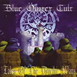 Blue Oyster Cult Tales of the Psychic Wars - First Part: New York, 1981 & Second Part: Pasadena, 1983 [Double CD]