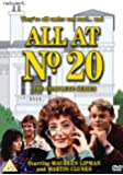 All At Number 20: The Complete Series [DVD]