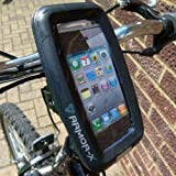 Armor X Waterproof iPhone Cycle Handlebar