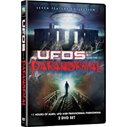 Ufos & The Paranormal