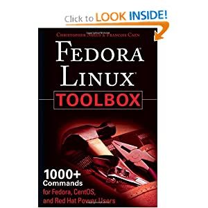 [PDF] Fedora Linux Toolbox: 1000+ Commands for Fedora, CentOS and Red Hat Power Users Full Online