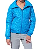Adidas Damen Jacke AC Winter, sharp blue, 36, O58731