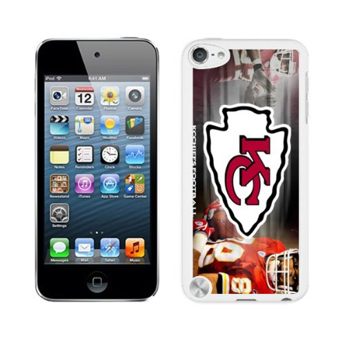 NFL Kansas City Chiefs Ipod Touch 5th Generation For NFL Fans By Xcase at Amazon.com