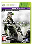 Tom Clancy's Splinter Cell Blacklist - Kinect Compatible (Xbox 360)