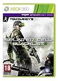 Tom Clancy's Splinter Cell Blacklist - Kinect Compatible (Xbox 360)